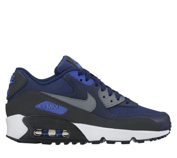 best service 9c069 f49cc buty Nike Air Max 90 Mesh GS 833418 404
