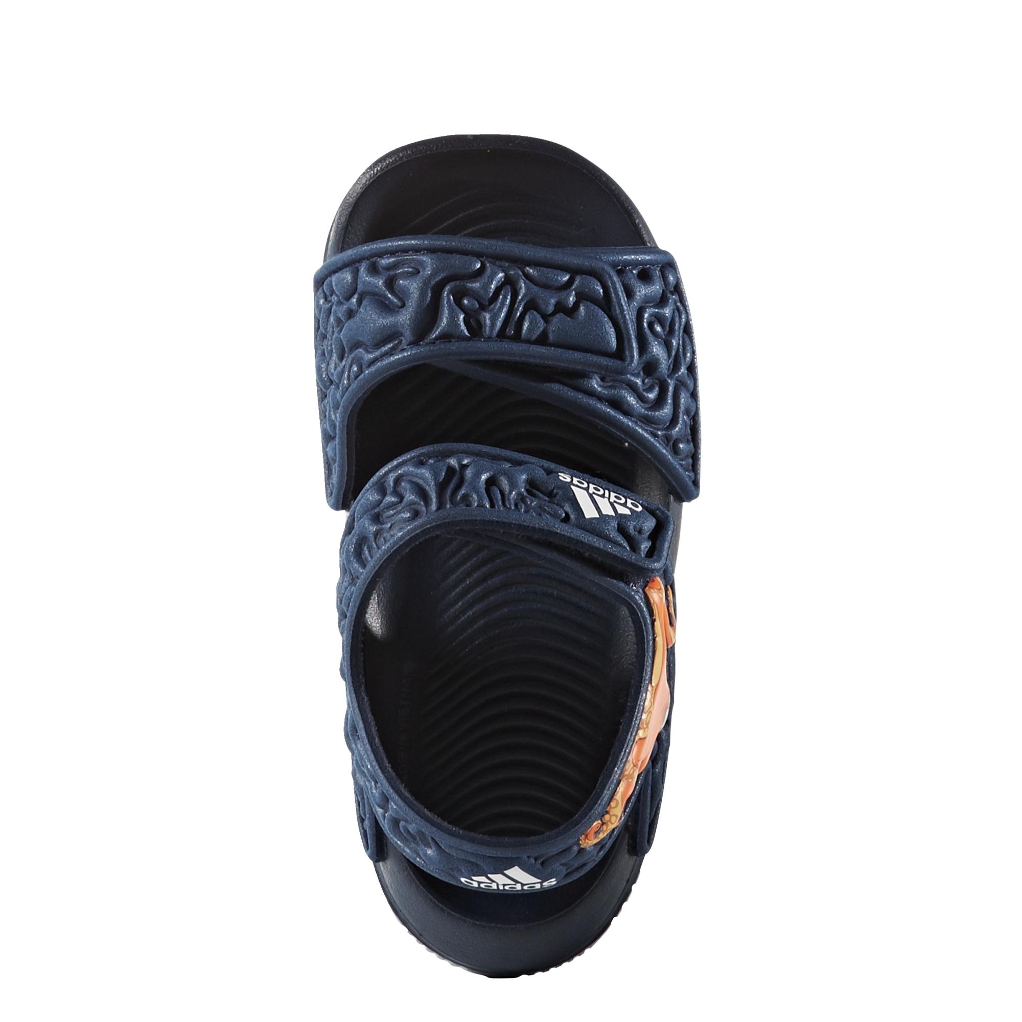 b9ecd38e9823a ... sandały adidas Disney Nemo Altaswim I BA9328 ...