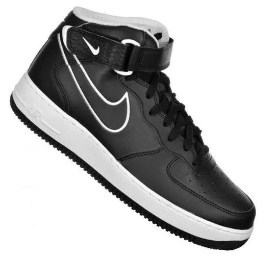 Nike Air Force 1 MID 07 LTHR AQ8650 001