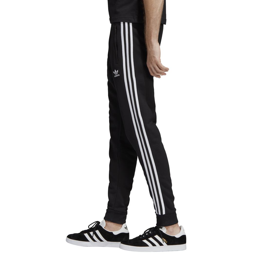 Spodnie adidas 3 paski męskie Paski męskie Kolekcja