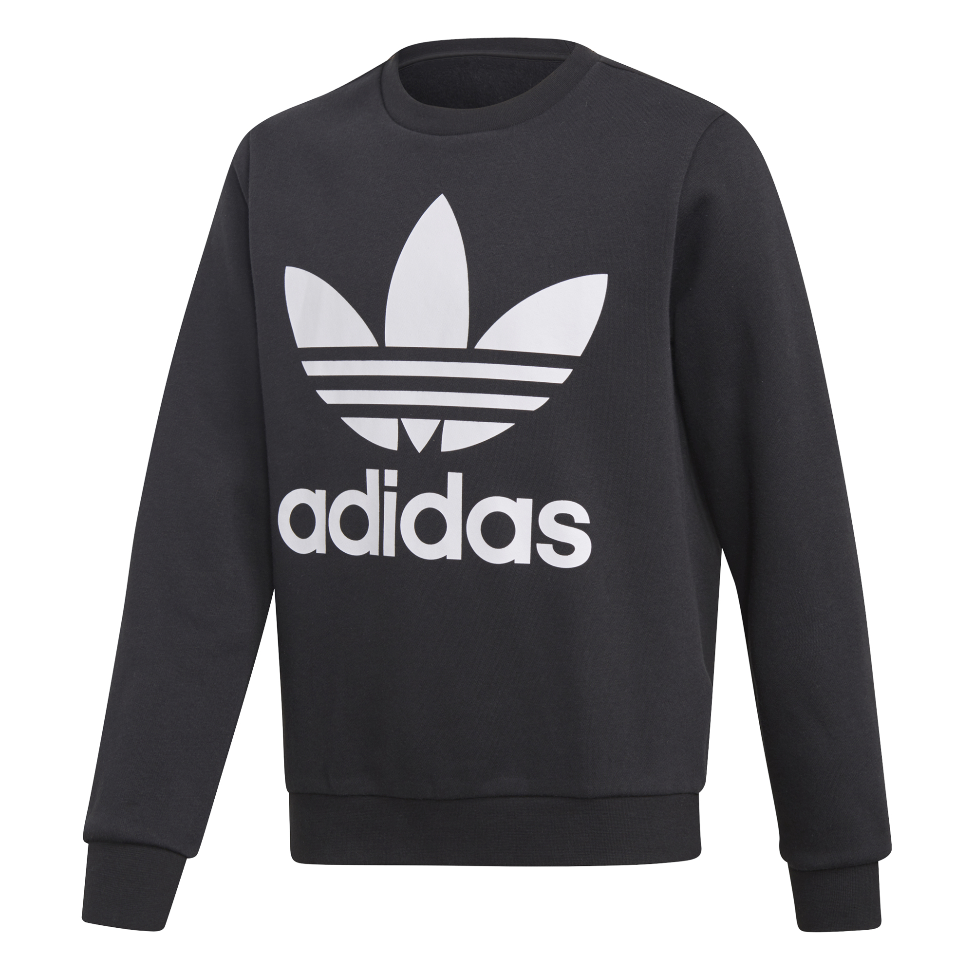 d4687c0cf bluza adidas Originals Fleece Crew Junior DH2705 || timsport.pl ...