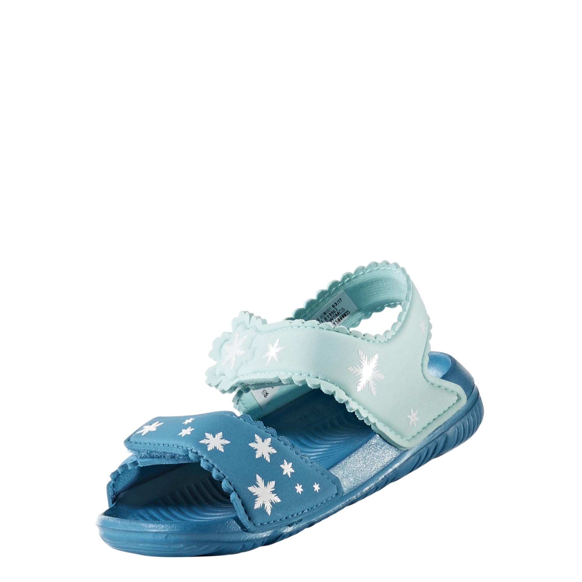 9c291947c6b00 ... sandały adidas Disney Frozen AltaSwim BY8963 ...
