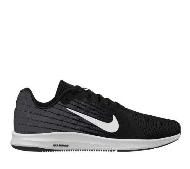 fc8f1183459 buty męskie Nike Downshifter 8 Running 908984 001