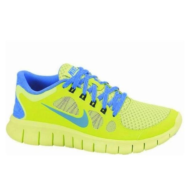 cheaper d0fb8 0b525 buty Nike Free 5.0 (Gs) 580558 300 ...