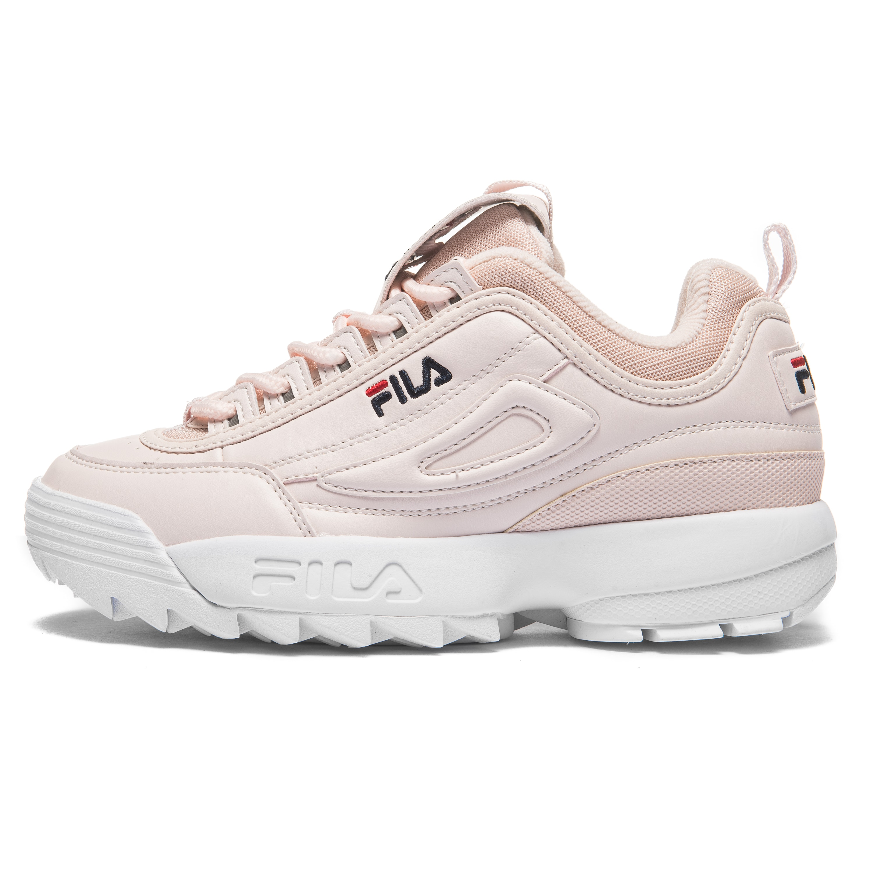Fila Wmn Disruptor Low 1010302 71Y