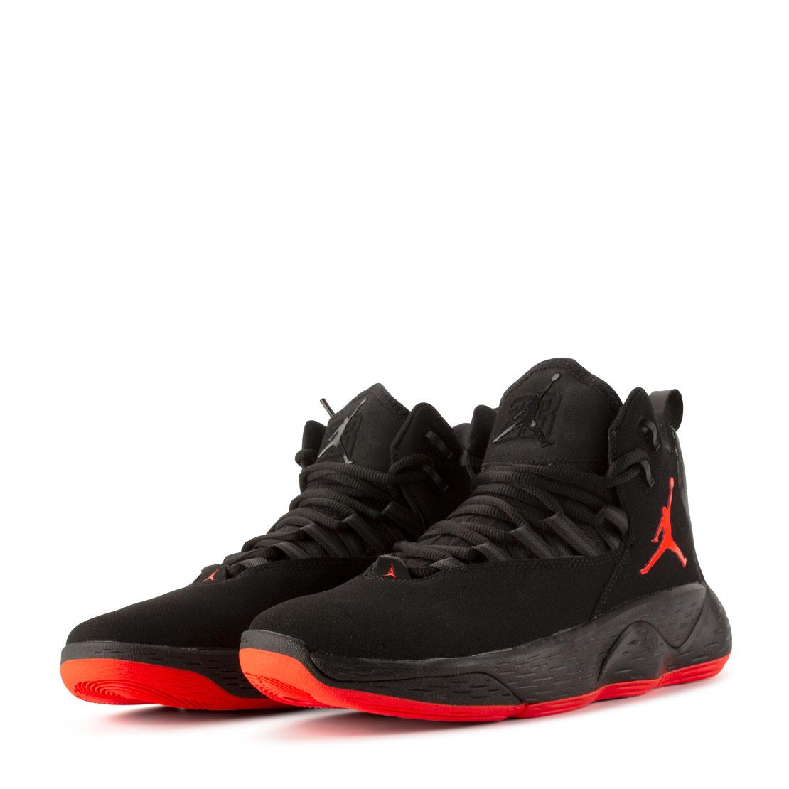 za pół gorące wyprzedaże eleganckie buty Jordan Super.Fly MVP AR0037 060