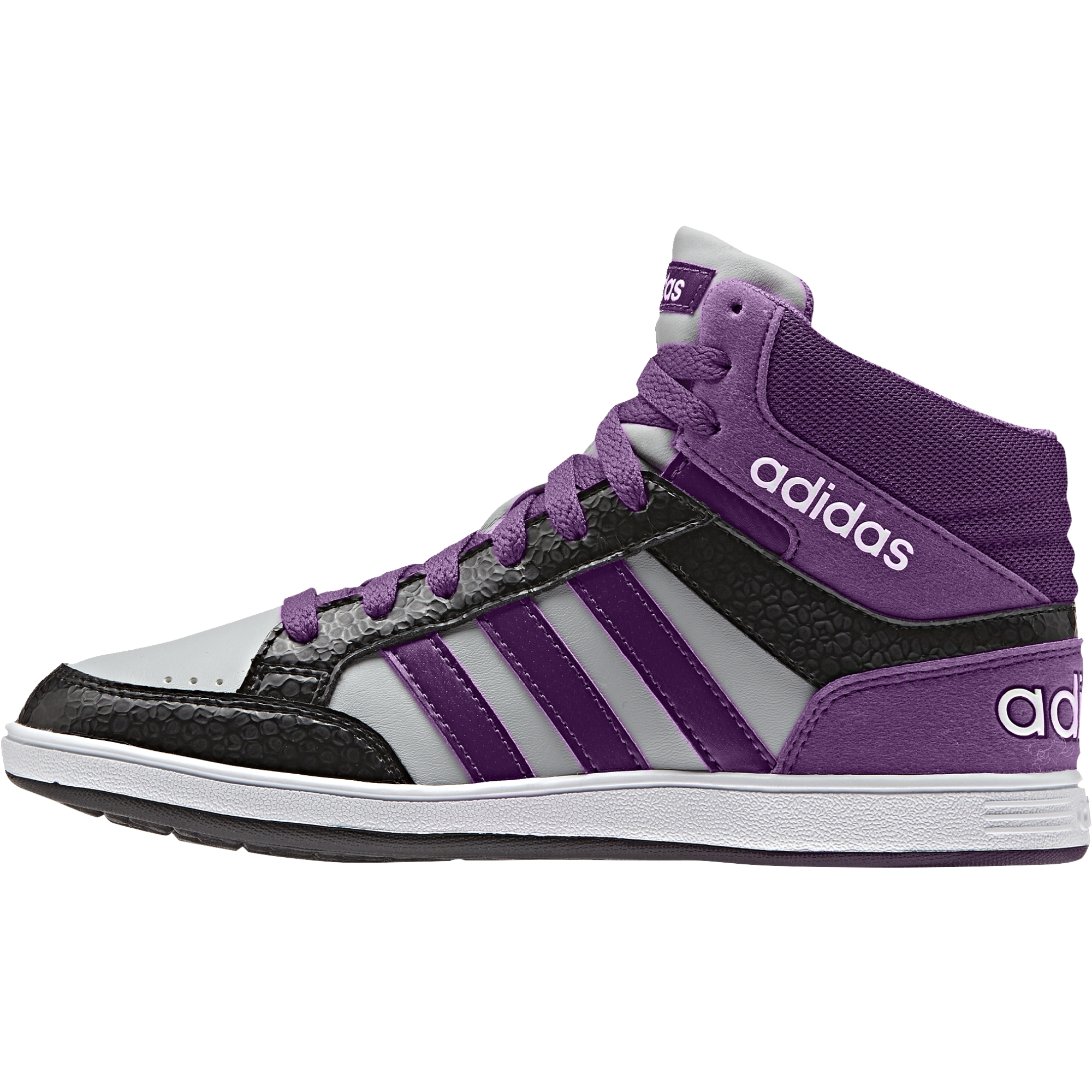 buty adidas Hoops Mid K AW5130 timsport.pl b66c28c3a0d
