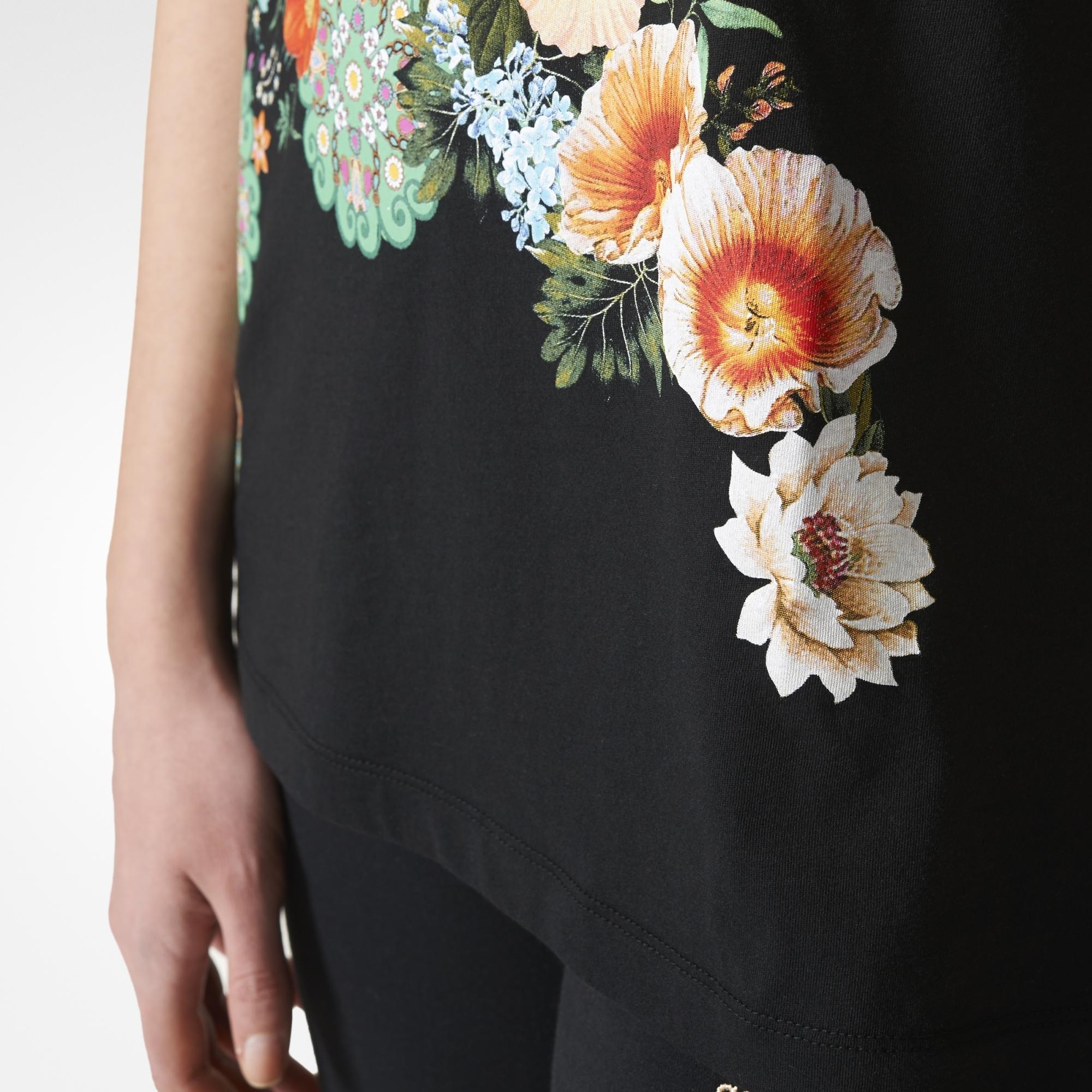 e1a3aa8901b5 ... koszulka adidas Jardim Agharta Tee BR5173 ...