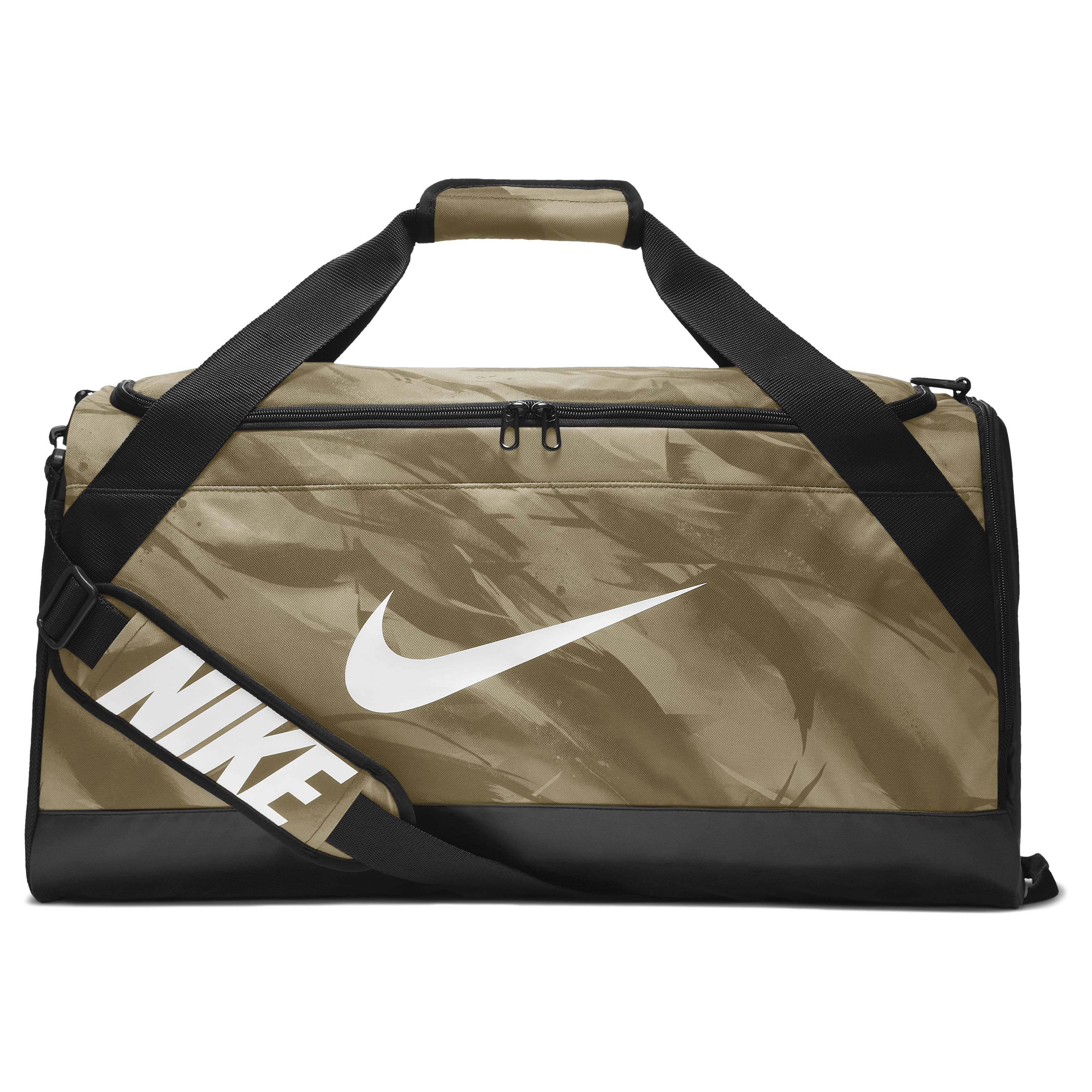 a4a5c9e91f8c6 torba Nike Brasilia (Medium) Training Duffel Bag BA5481 209 ...