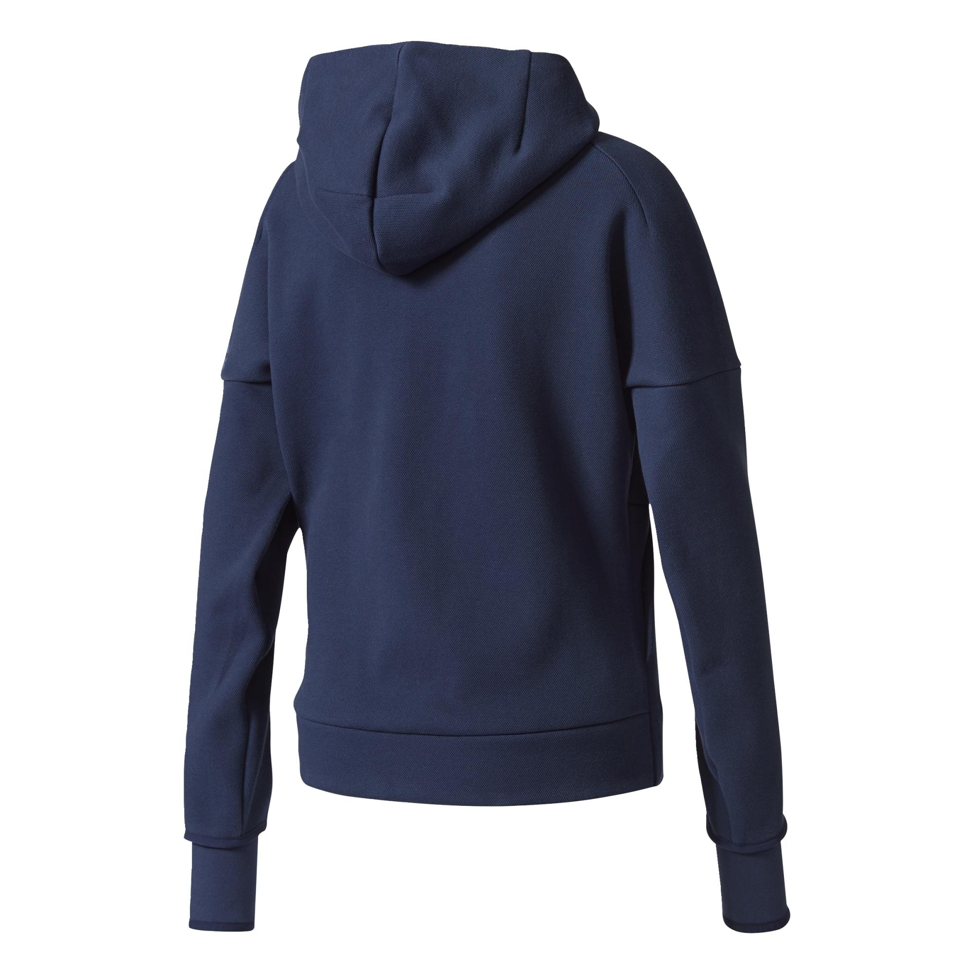 bluza adidas Z.N.E. Hoodie W S94560