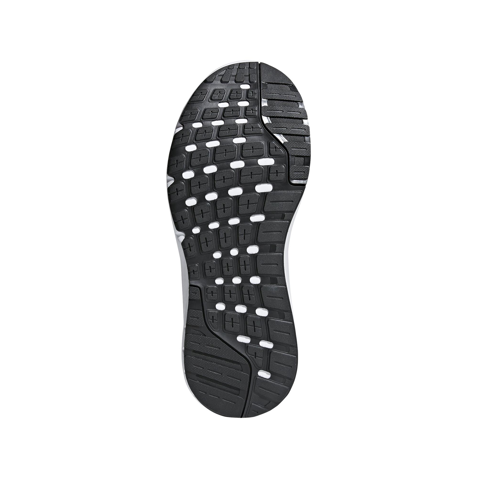 ADIDAS GALAXY 3 W (BB4366) Damskie | cena 39,99 PLN, kolor SZARY | Buty do biegania adidas