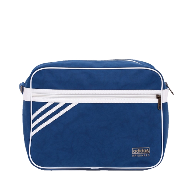 66607a7793dd8 torba na ramię adidas Airliner Suede S08842 || timsport.pl - darmowa ...