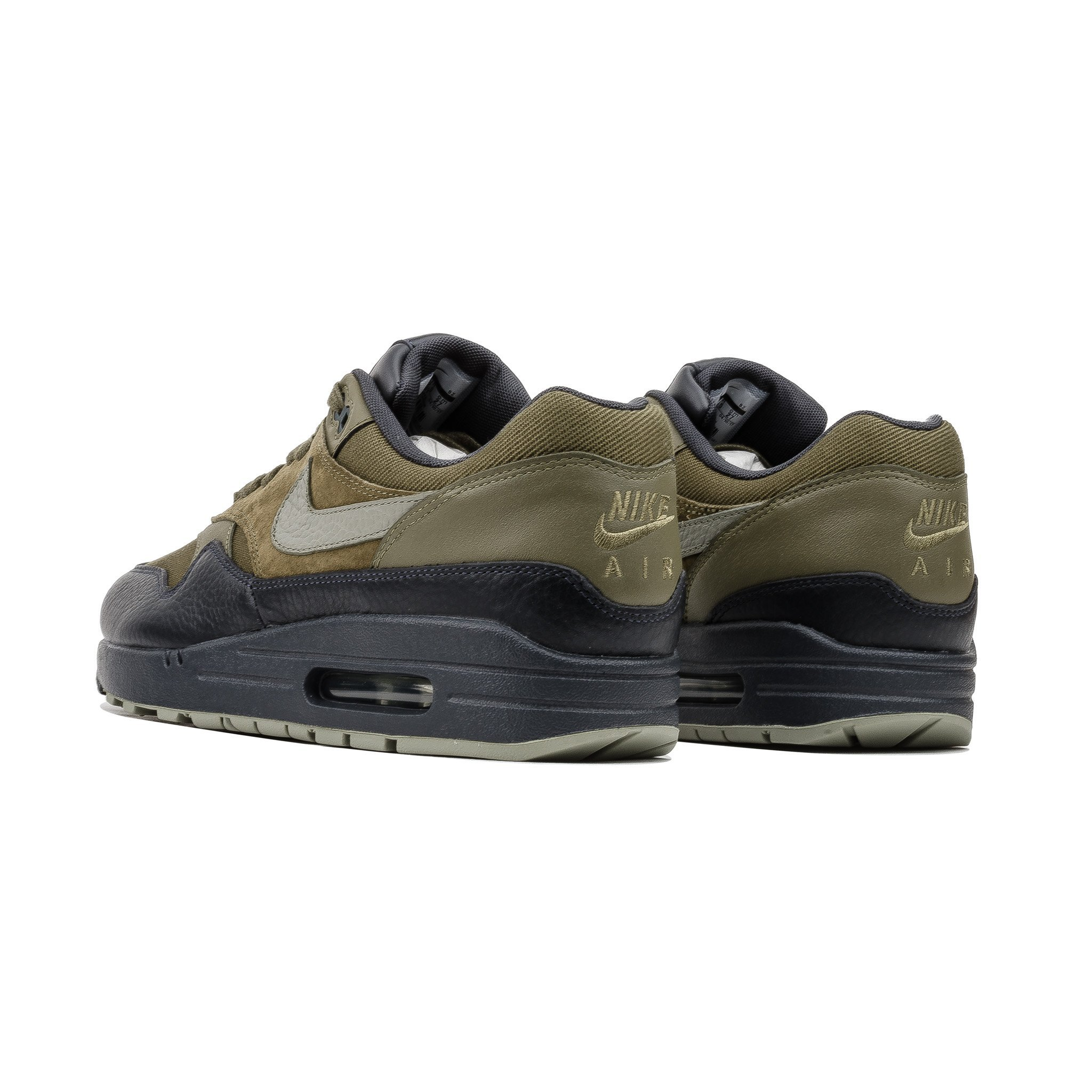 innovative design c7f8e a04f8 ... buty Nike Air Max 1 Premium Medium Olive 875844 201 ...