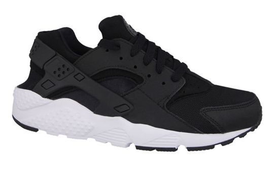 buty Nike Huarache Run Gs 654275 011 timsport.pl