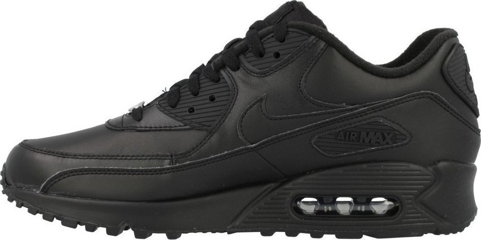 promo code 618a2 fd131 ... buty Nike Air Max 90 Leather 302519 001 ...