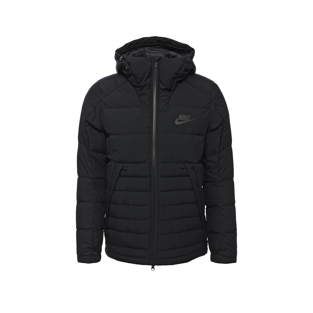 edef5ad4310a4 kurtka Nike Sportswear Jacket 806855 010 wyprzedaż