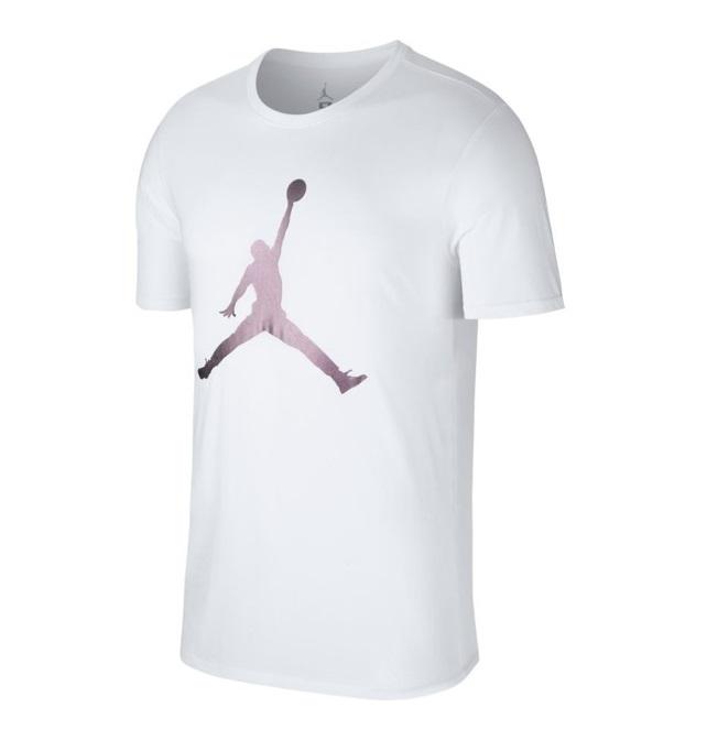 4082a66a432 koszulka Air Jordan Iconic Jumpman AA1905 100 ...