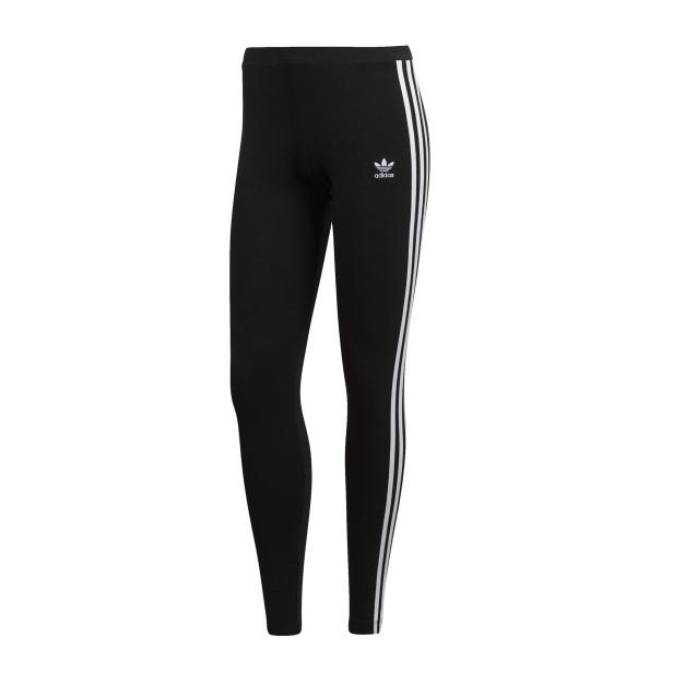 Legginsy Adidas 3 Stripes czarne