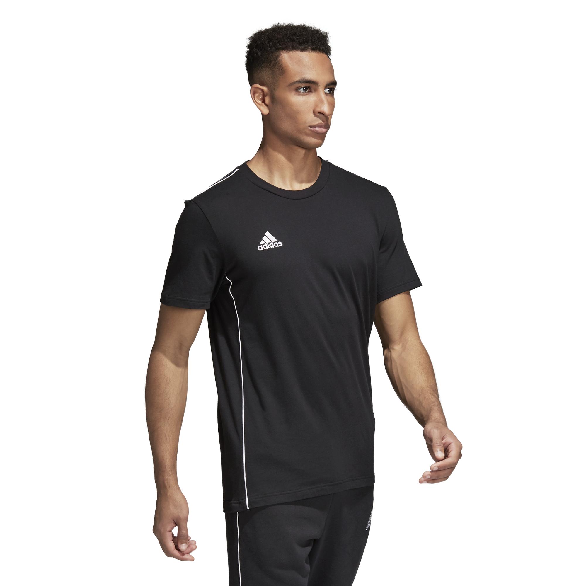 a37ea6ee83a15a koszulka adidas Męska CORE 18 CE9063 || timsport.pl - dodatkowe ...