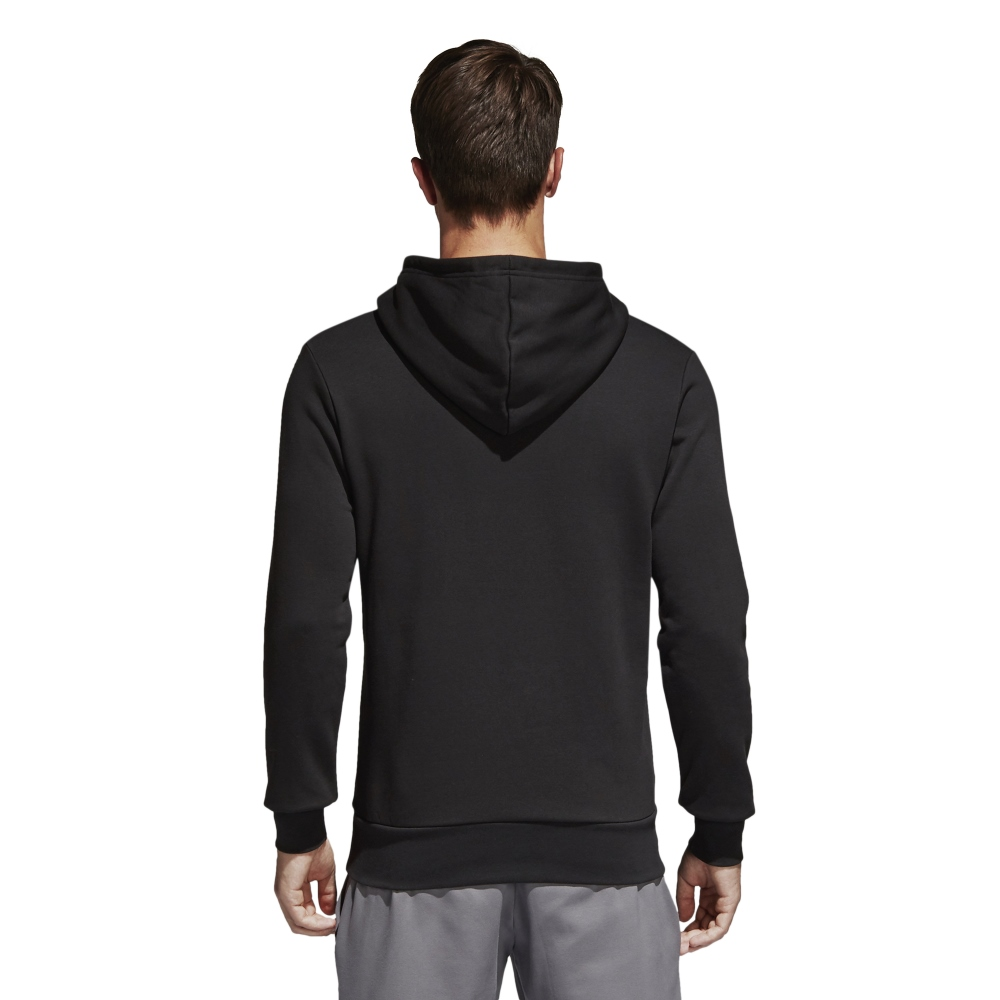 bluza adidas Essentials Linear Pullover French Terry S98772