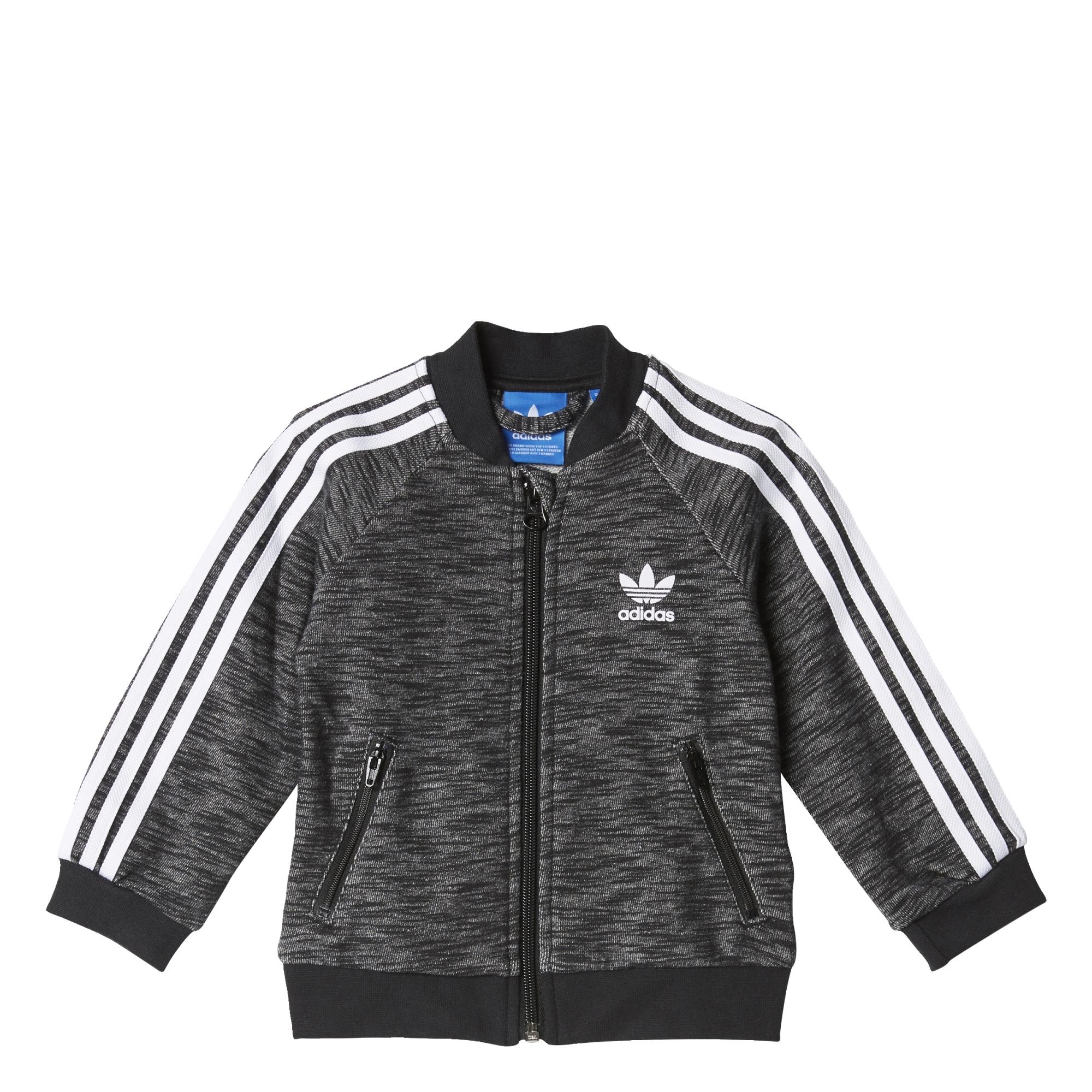 dres dziecięcy adidas SST Track Suit BQ4271