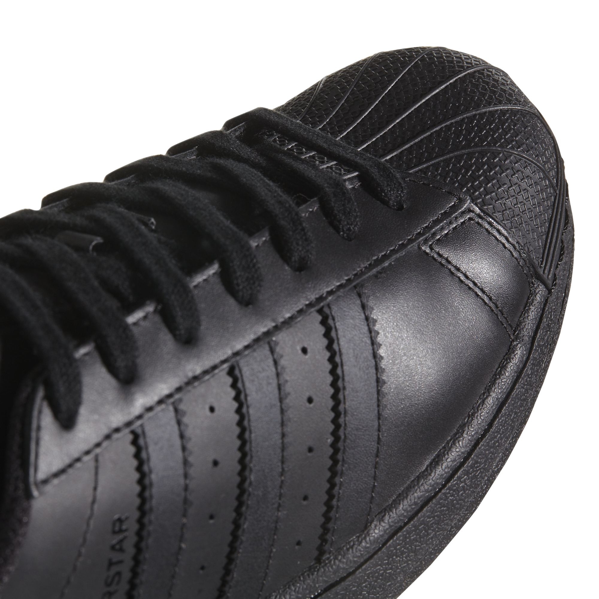 Buty adidas Superstar Foundation AF5666 CblackCblackCblack