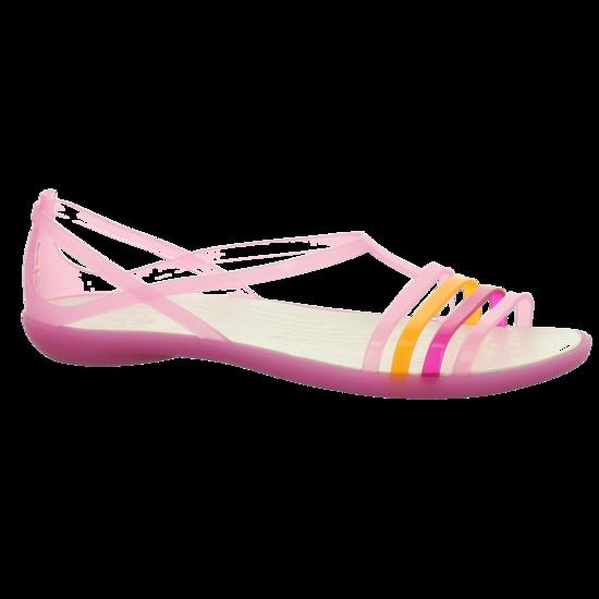 b8142e2f387 ... sandały Crocs Isabella Sandal W Carnation 202465-6N6 ...