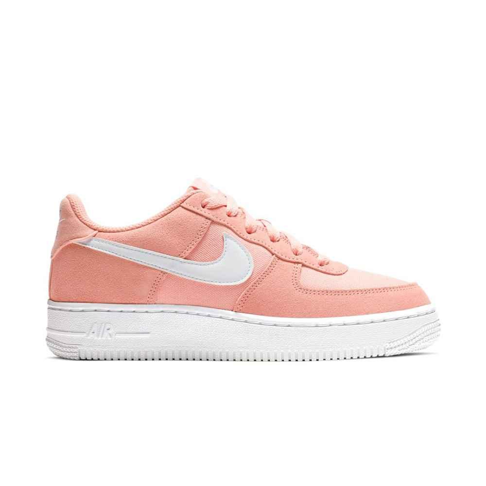 Nike Air Force 1 PE GS BV0064 600