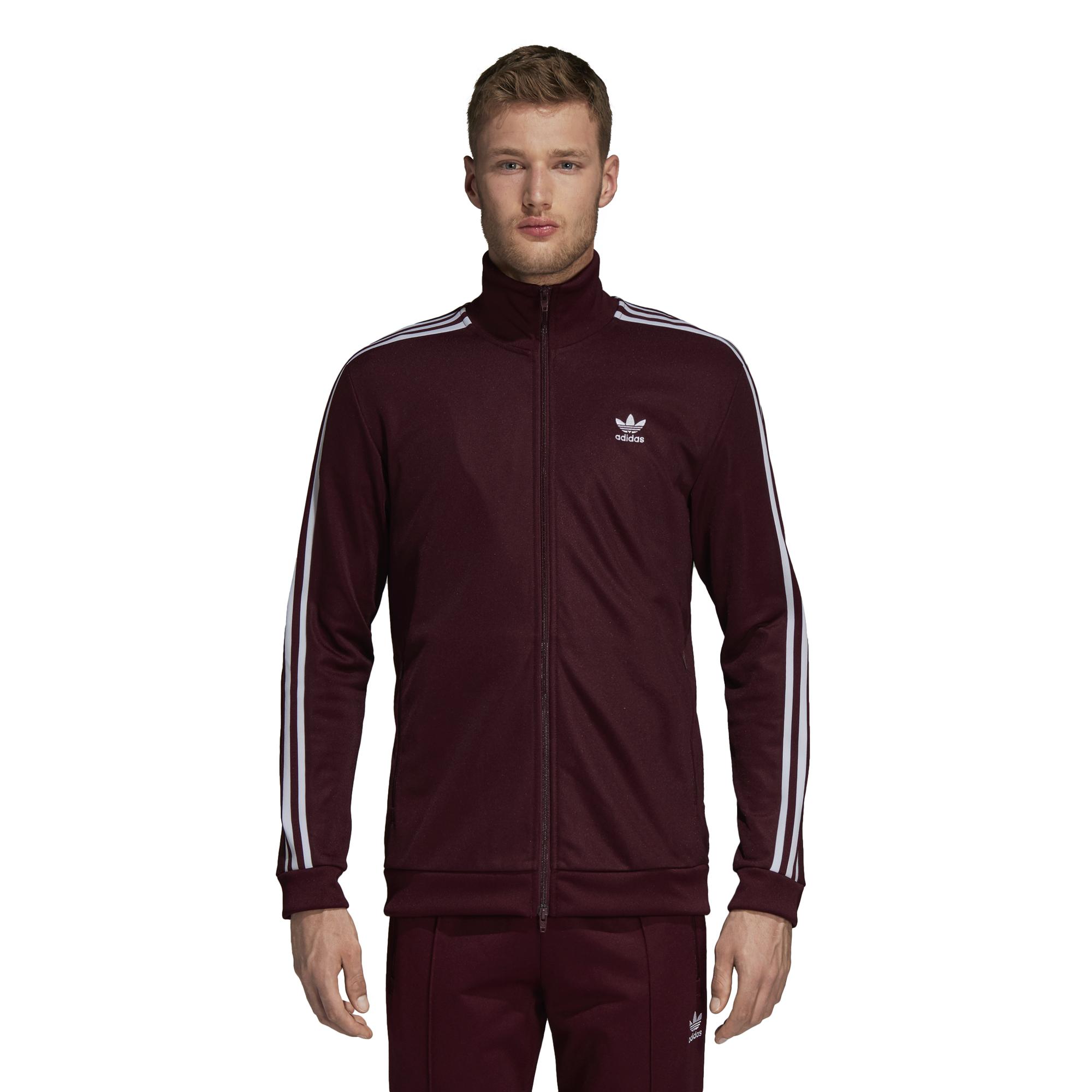 7b7d5e4571 ... bluza adidas Franz Beckenbauer Tracktop DH5830 ...