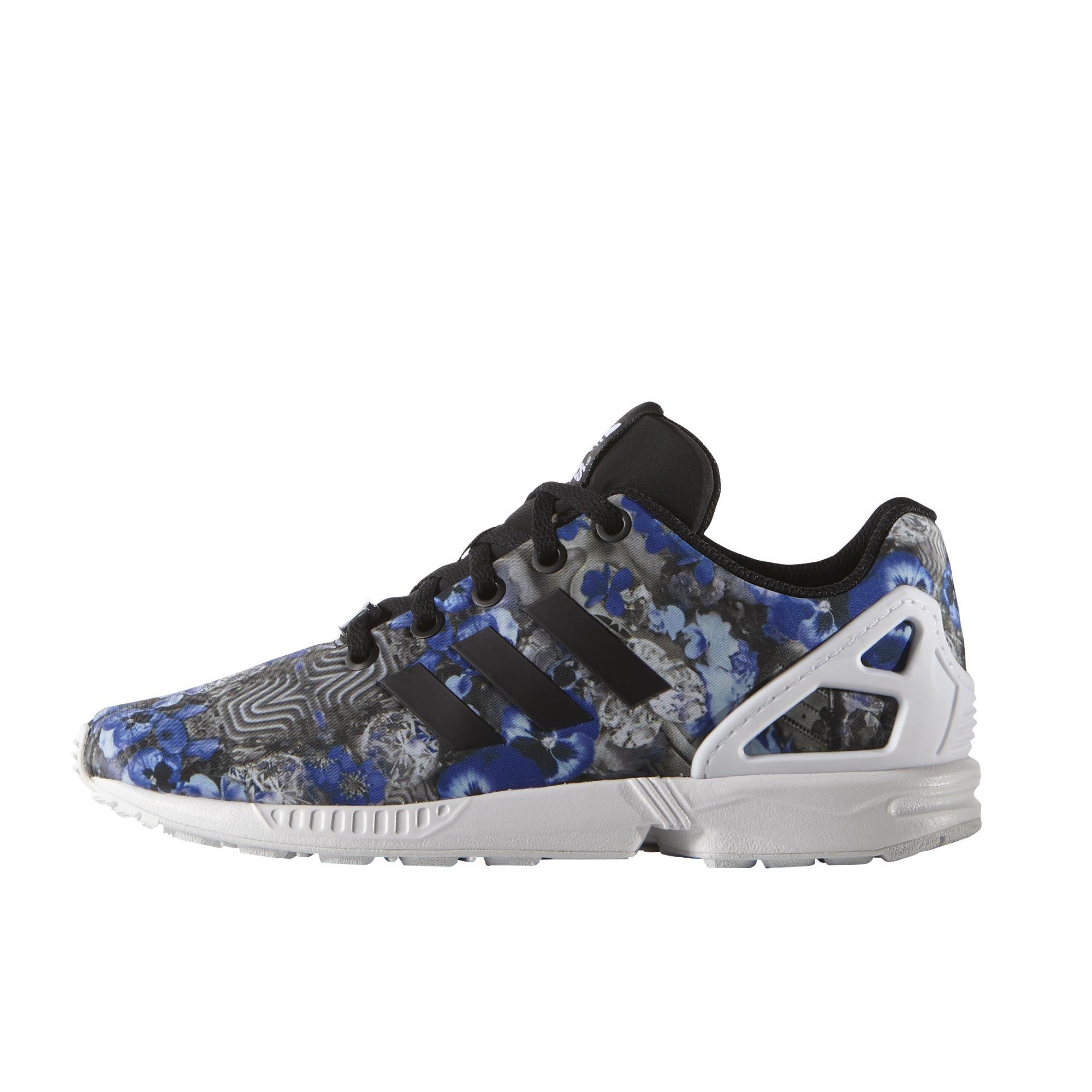 buty adidas zx flux zimowe