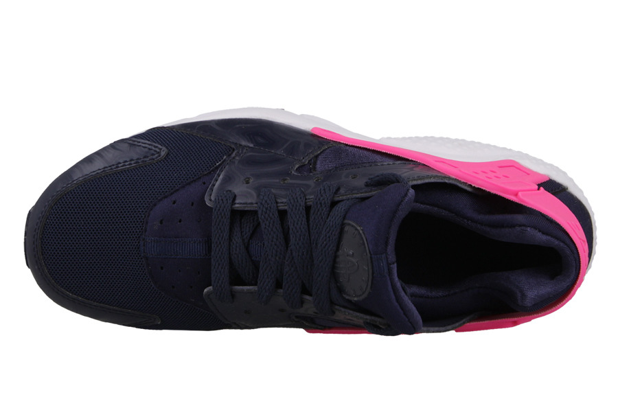 new arrival a4424 feb44 ... buty Nike Huarache Run Gs 654280 406 ...