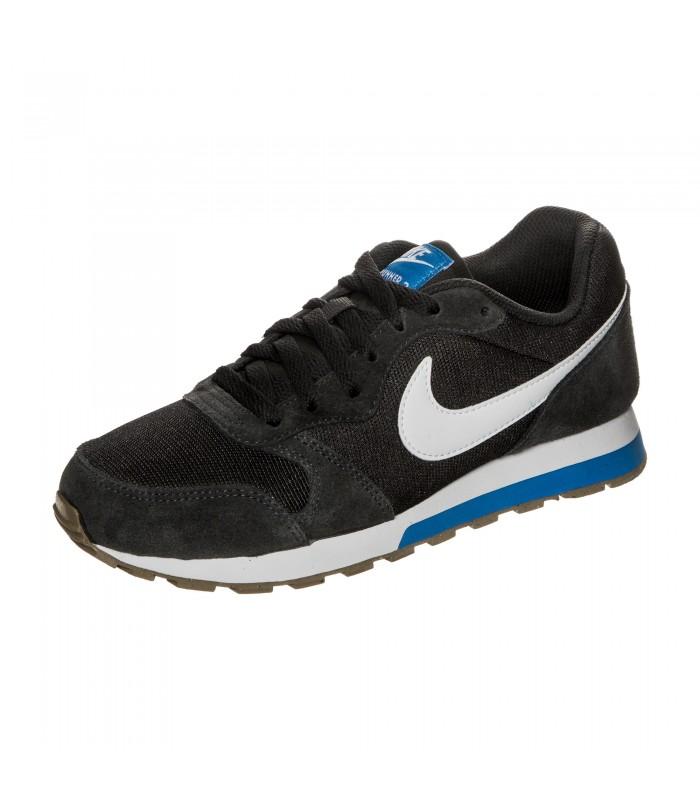 ... buty Nike MD Runner 2 (GS) 807316 007 ... 0b8fee7dec4fc