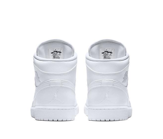 Nike Air Jordan 1 Mid 554724 104