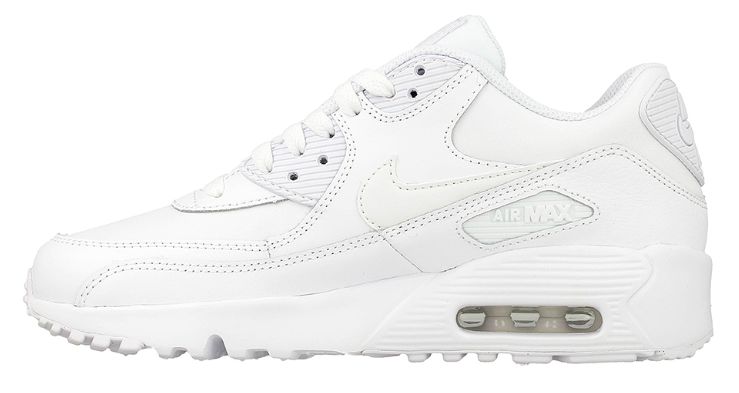 sports shoes 7e981 1815b ... buty Nike Air Max 90 Ltr Gs 833412 100 ...