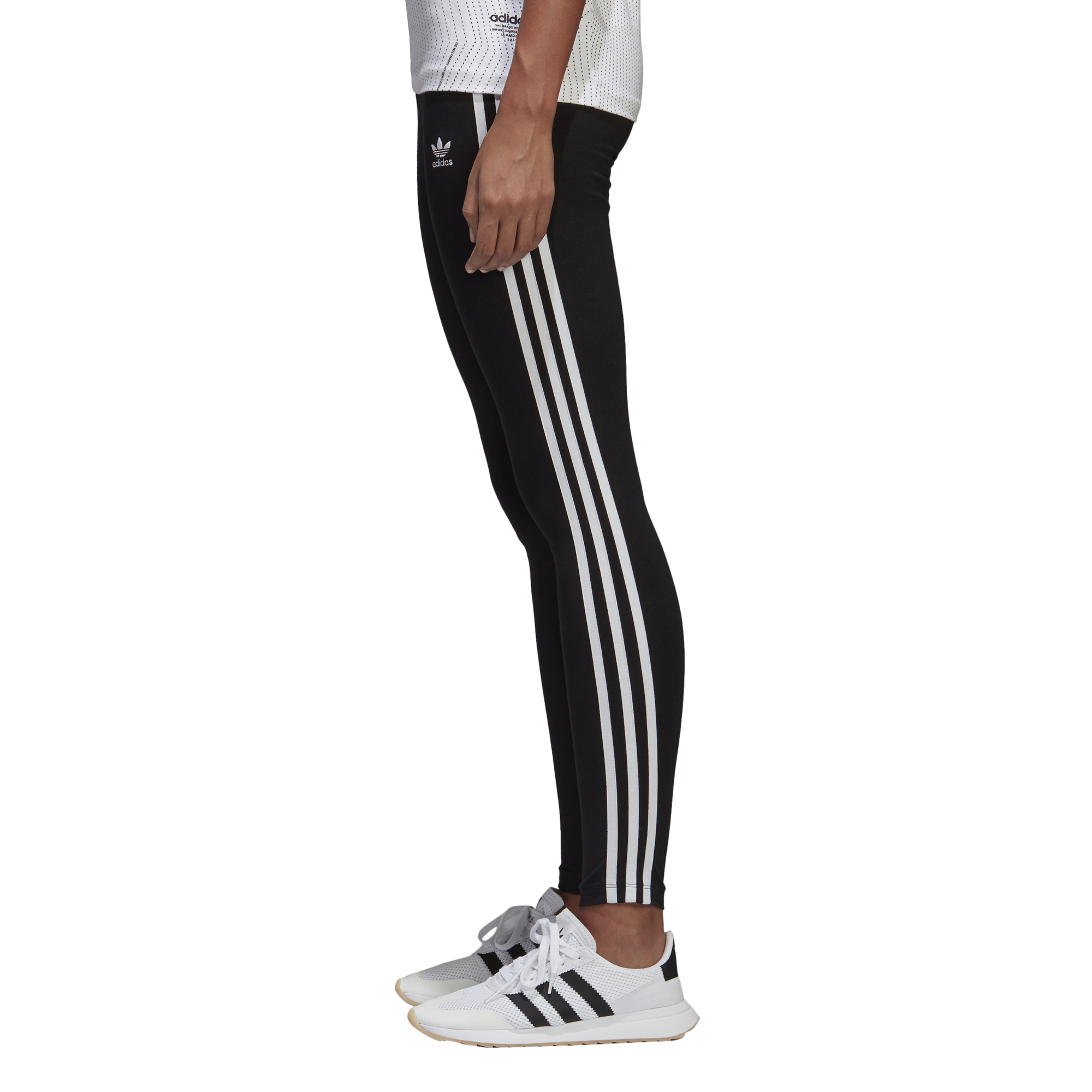 legginsy adidas 3 Stripes CE2441