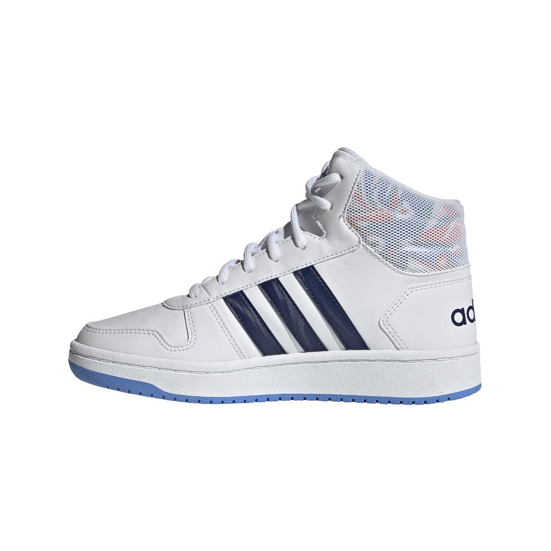 adidas Hoops Mid 2.0 K EE8546