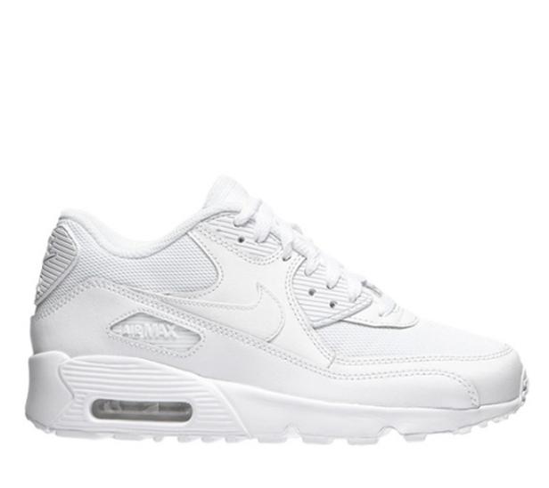 promo code ac68b 50bf5 buty Nike Air Max 90 Mesh GS 833418 100 ...