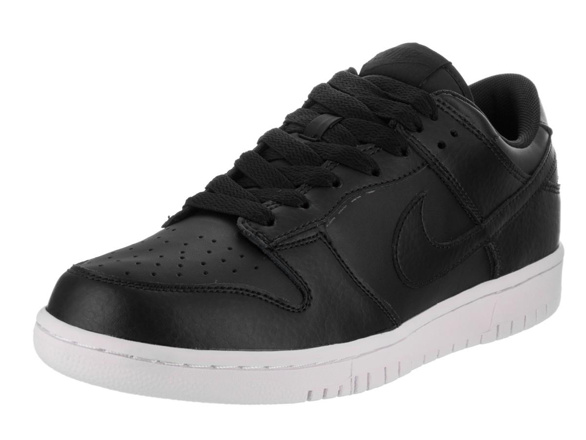 factory price b9a53 d4b11 ... buty Nike Dunk Low Black 904234 003 ...
