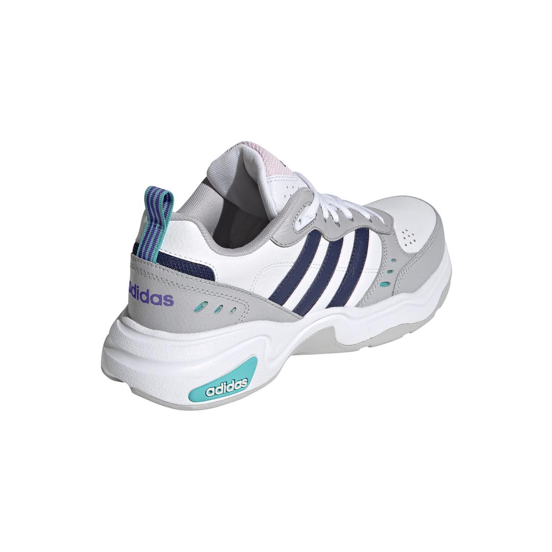 ADIDAS CRAZYCHAOS J (EF5307) Dziecięce | cena 134,99 PLN, kolor RÓŻOWY | Buty Lifestyle adidas