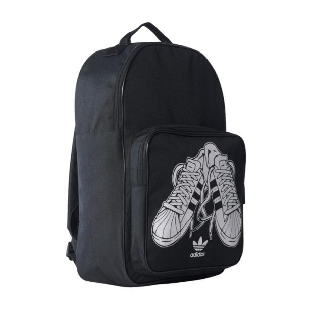 d100c44280e3f plecak adidas Superstar Sneaker Babcpack BK2161 ...