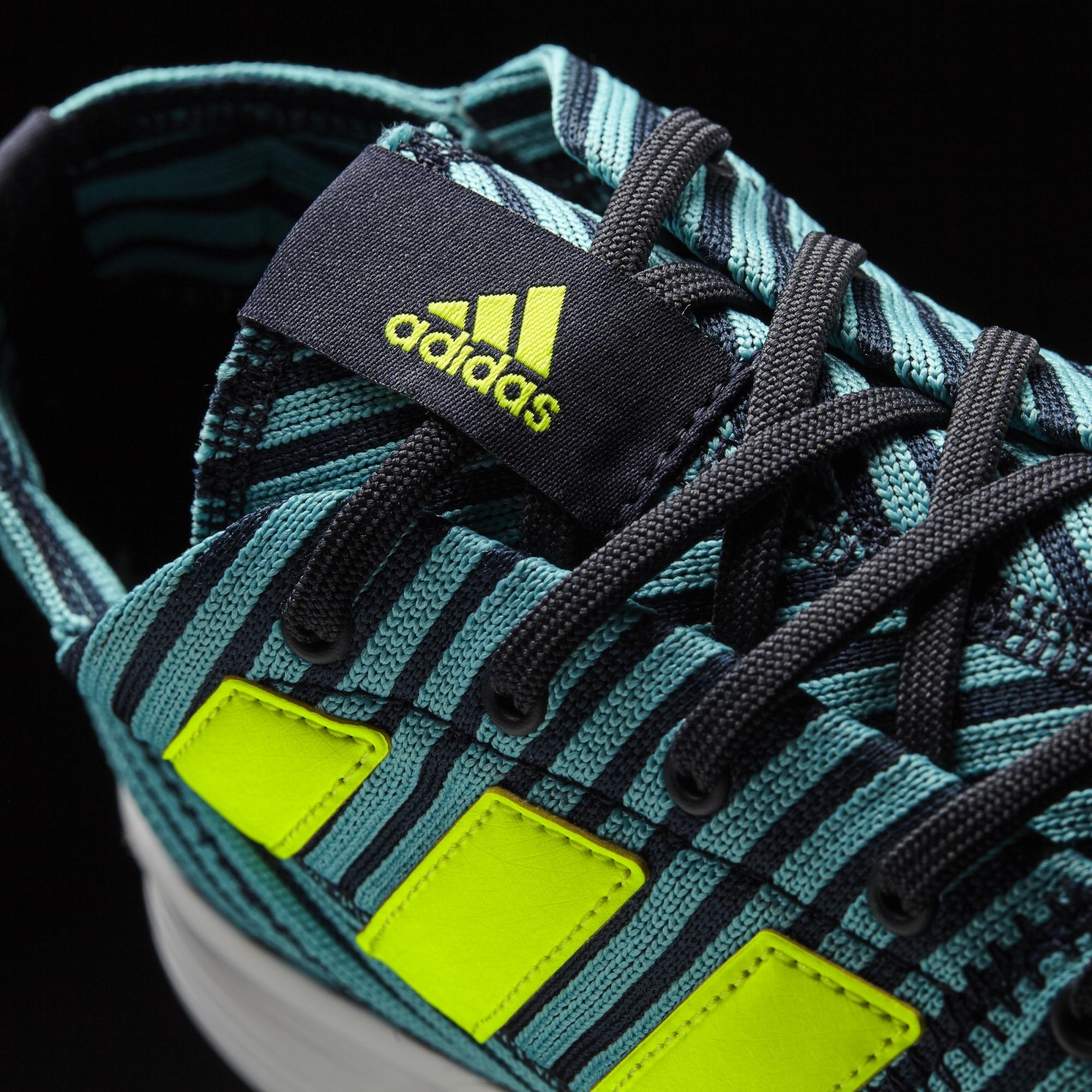 męskie buty nemeziz 17.4 tr by2308 adidas