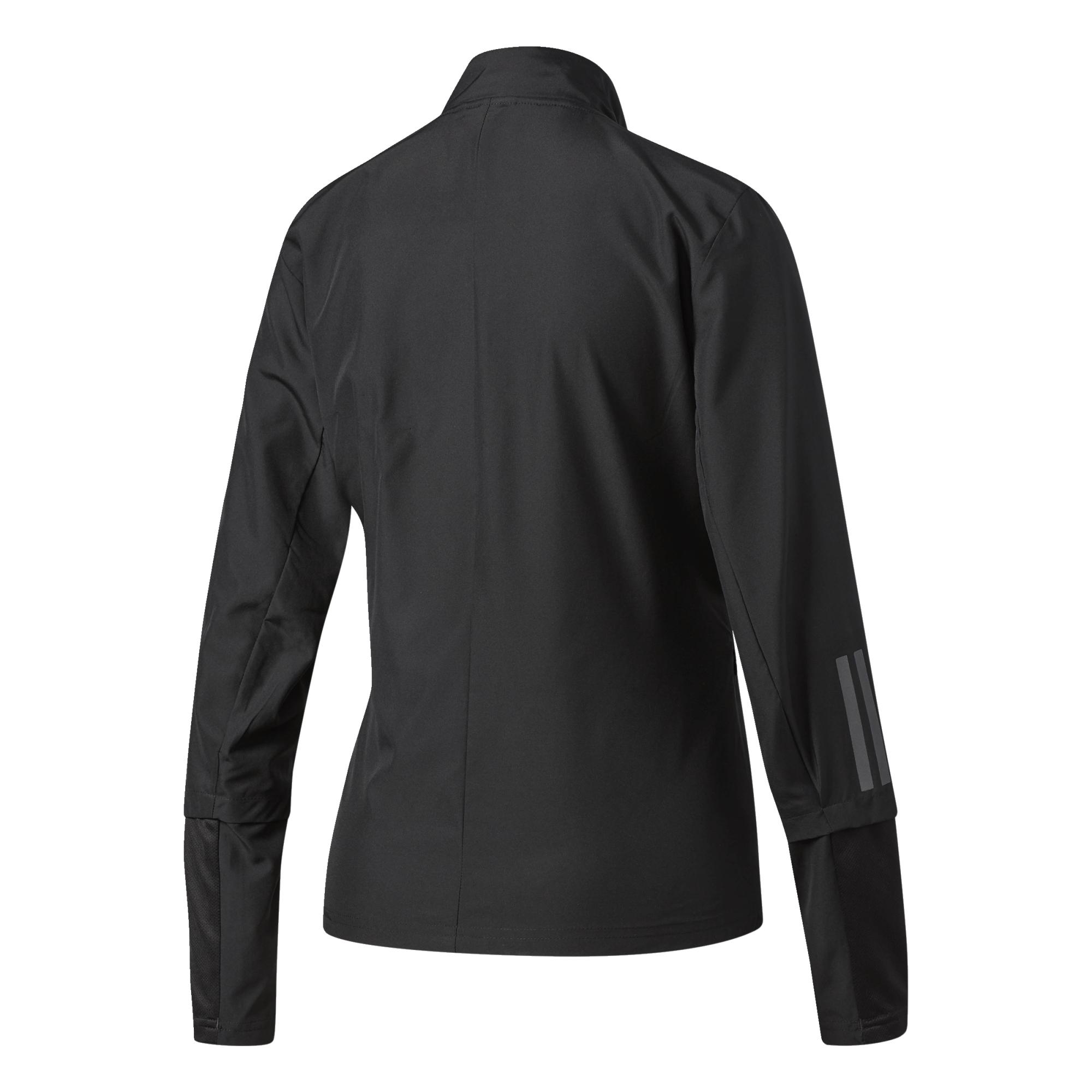 42549611fa5a kurtka wiatrówka adidas Response Wind Jacket B47701