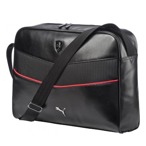 f278048d3a2c7 torba Puma Ferrari Reporter Bags 073942 01 ...