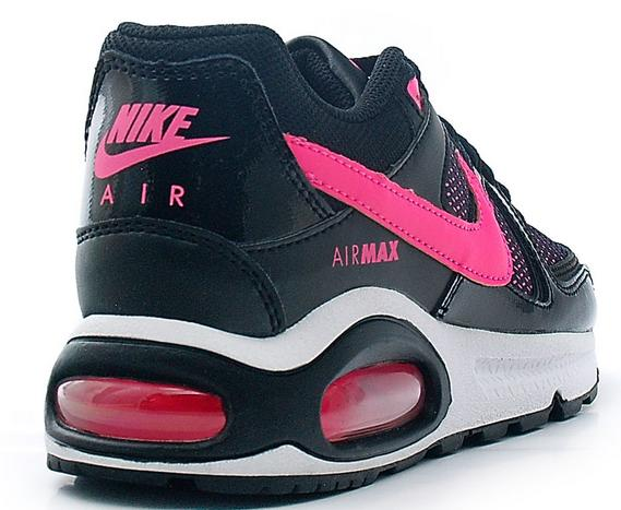 info for 90ead d6350 ... buty Nike Air Max Command (GS) 407626 062 ...