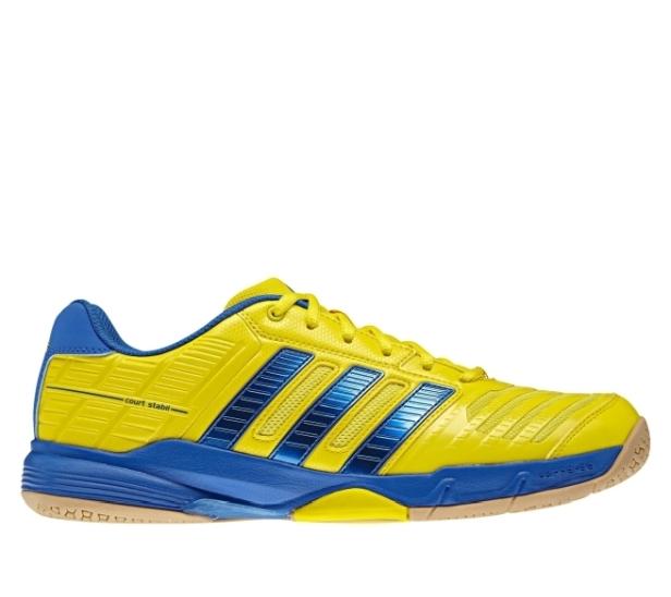 743858816658b buty męskie adidas Court Stabil 10 G64995 wyprzedaż