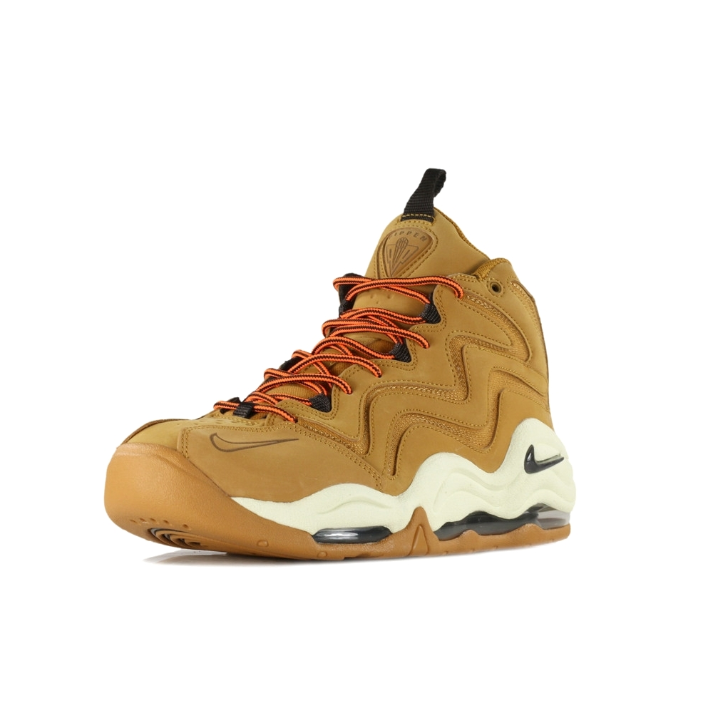 meet 9aaab 42d48 ... Nike Air Pippen 1 Wheat - Desert Orche 325001 700 ...