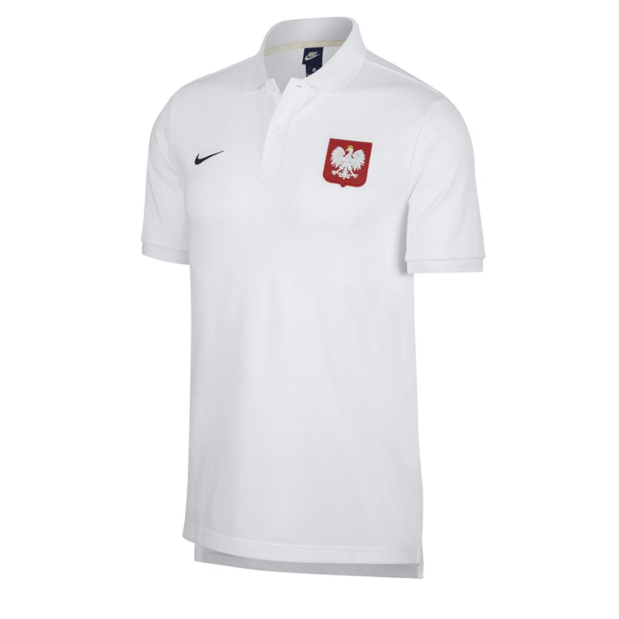902b6b918 koszulka polo Nike Sportswear Poland 891482 102 || timsport.pl ...