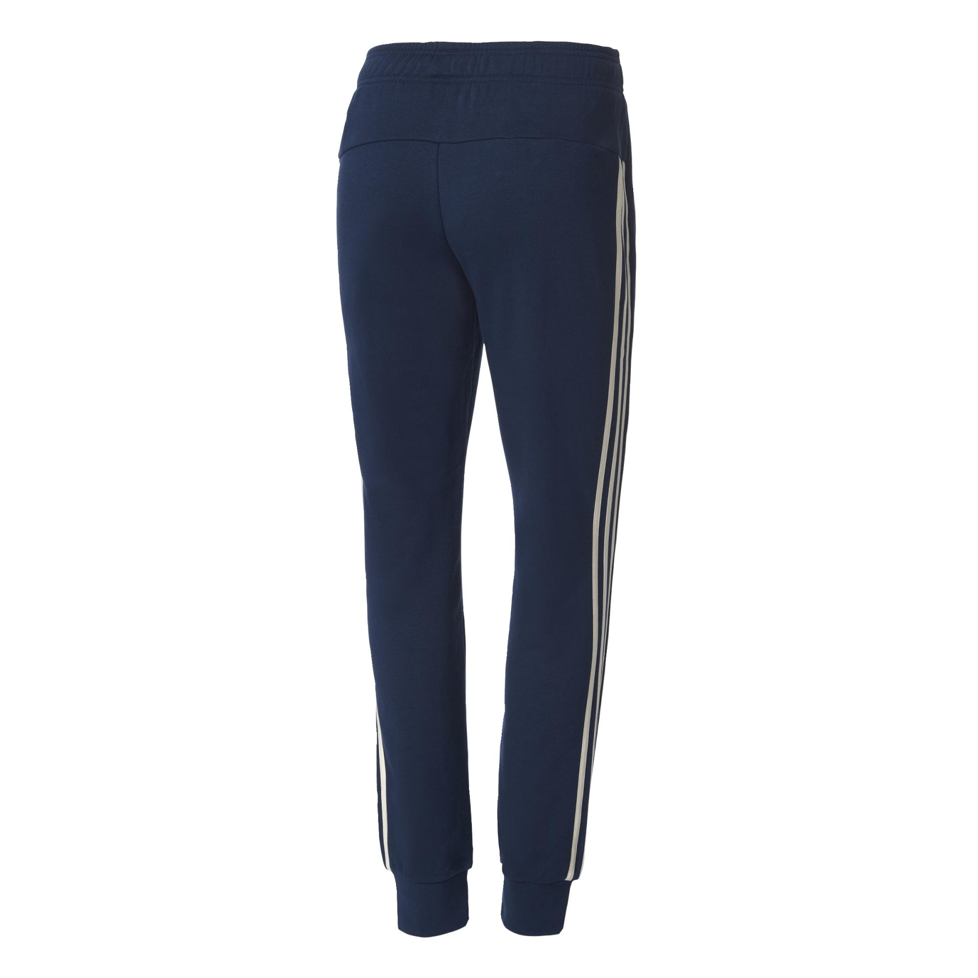spodnie adidas Essentials 3 Stripes Pant Cuffed S97112