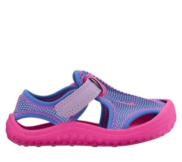 boca Avispón Faringe  sandały Nike Sunray Protect (TD) 903634 500 || timsport.pl - Darmowa Dostawa