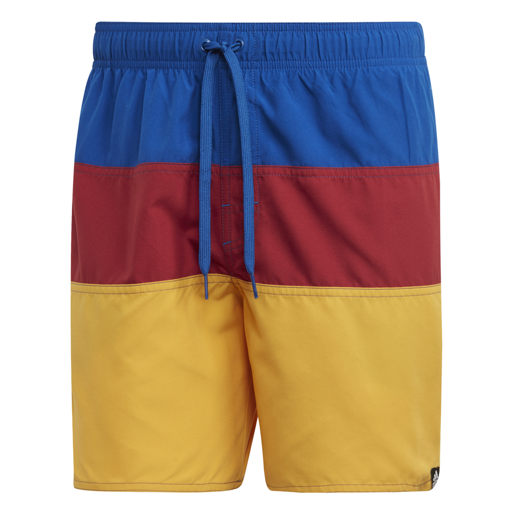 spodenki adidas Color Block Short Short Length DY6401